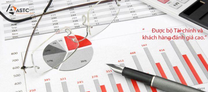 Dịch vụ kế toán tại IAC mang đến sự thanh công cho nhiều doanh nghiệp