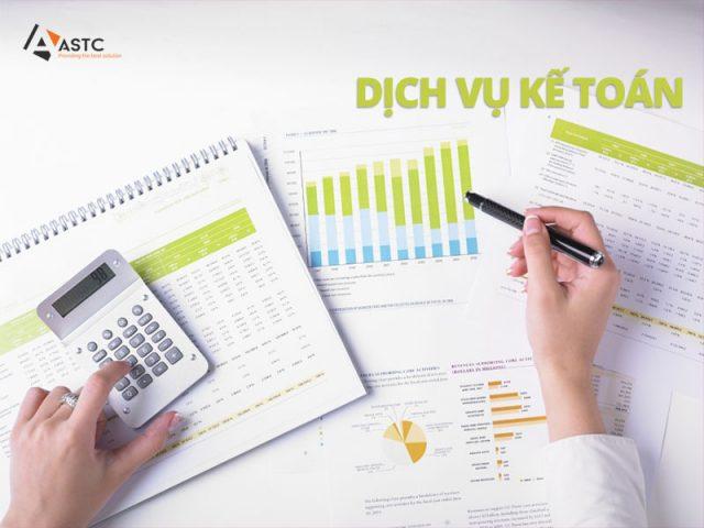 Tại sao doanh nghiệp nên chọn dịch vụ kế toán