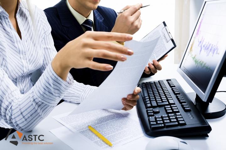 Dịch vụ kế toán tổng hợp - xu hướng mới của Doanh nghiệp