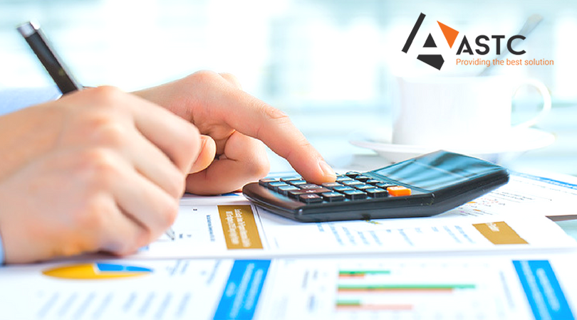 Dịch vụ dọn dẹp sổ sách kế toán của ASTC tại Hà Nội